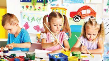 Ripen Your Child's Art Skill
