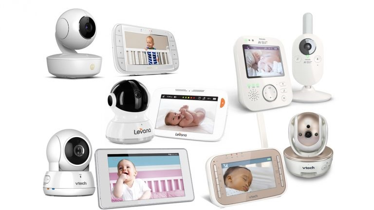 Basic Baby Monitors